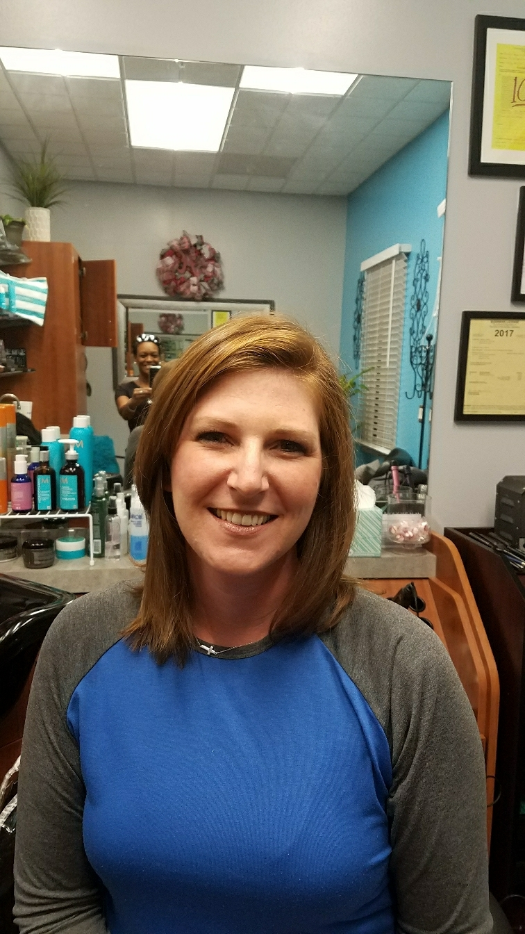 The Wright Studio Salon In Madison Al Vagaro